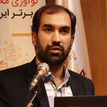 دکتر علی ملکی